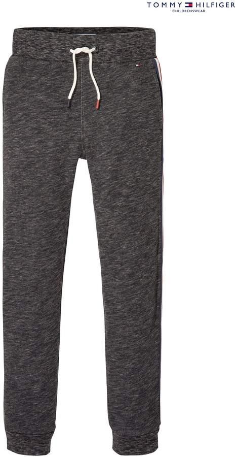 Boys Tommy Hilfiger Boys Sweatpants - Grey