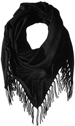 Design History Women's Cashmere Scarf $41.84 thestylecure.com