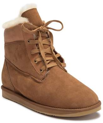 Australia Luxe Collective Montana Genuine Shearling Lined Boot