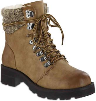 dda5462e93 Mia Round Toe Women s Boots - ShopStyle