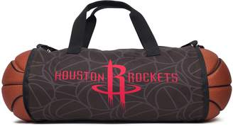 Houston Rockets Authentic NBA Basketball Duffle Bag