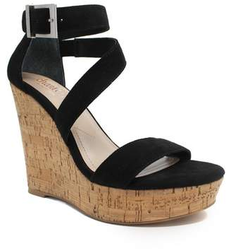 Charles by Charles David Amigo Wedge Sandal