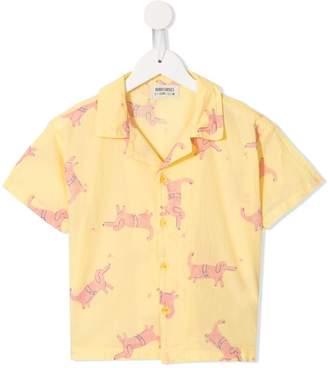 Bobo Choses dog printed shirt