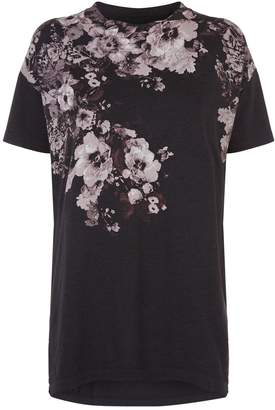 AllSaints Lore Cori Printed T-Shirt