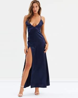 Soho Maxi Dress