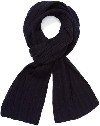 Michael Kors Ribbed Scarf