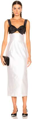 Rasario Front Bow Dress