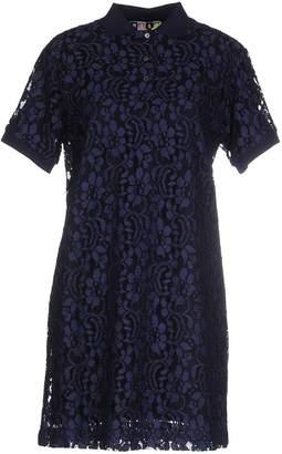 MSGM Short dresses - Item 38529955IM