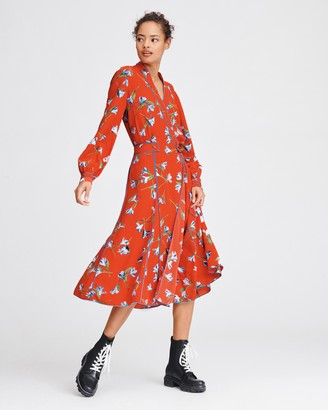 Rag & Bone Hugo dress