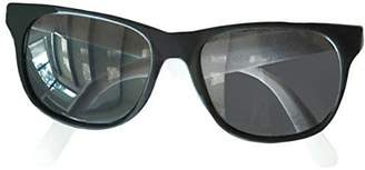 Swank Essentials White Bridal Party Sunglasses