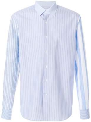 Loewe multi-stripe shirt