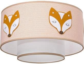 Camilla And Marc Taftan Ceiling Lampshade Fox (35 cm)