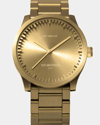 Tube Watch S38 Brass