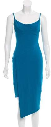 Kimberly Ovitz Sleeveless Bodycon Dress w/ Tags
