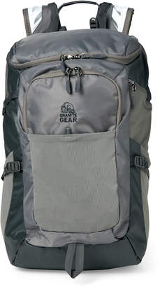 GRANITE GEAR Grey Verendrye Backpack