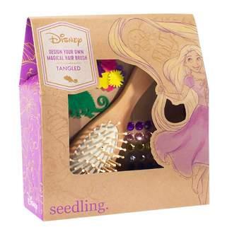 Your Own Disney Princess Rapunzel Design Magical Hair Brush Kit by Seedling
