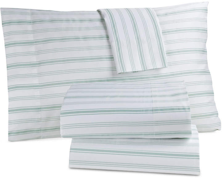 Panama Jack Cotton 300 Thread Count 3-Pc. Coastal-...