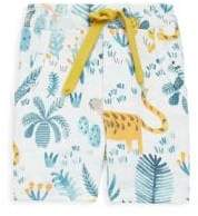 Baby's & Toddler's Oasis Shorts