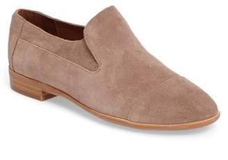 Jeffrey Campbell Bryant Cap Toe Loafer