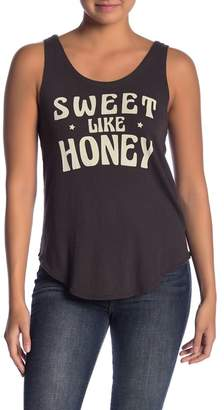 Chaser Sweet Like Honey Tank