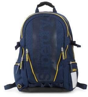 Superdry Diamond Tarp Backpack