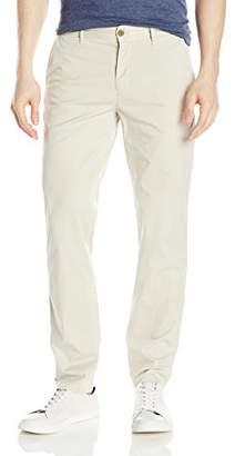 Tommy Hilfiger Men's Chinos Original Straight Fit Pants