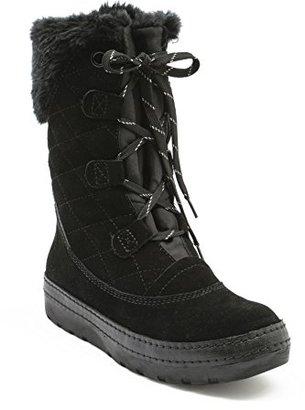 BareTraps Women's Lara Snow Boot $50.68 thestylecure.com