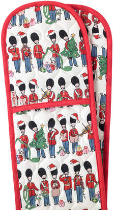 Cath Kidston Oven Glove Christmas Guards