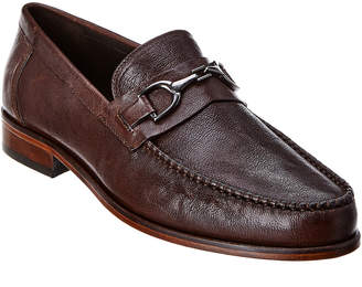 Bruno Magli M by M By Praline Bit Leather Loafer