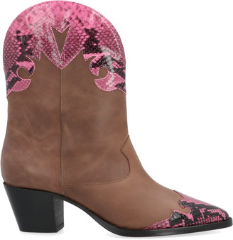 Paris Texas elyse Shoes