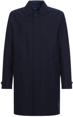 Ermenegildo Zegna Waterproof Overcoat