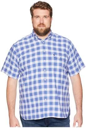 Polo Ralph Lauren Big Tall Oxford Button Down Sport Shirt Men's Clothing