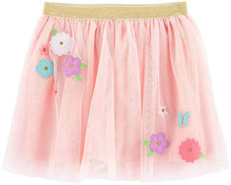 Carter's Tutu Skirts - Preschool / Big Kid Girls