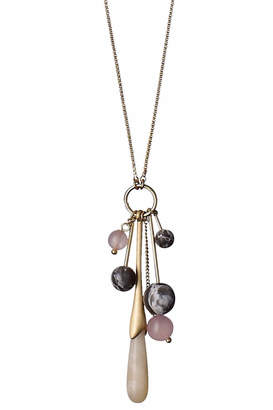 Pilgrim Vanessa Gold-Plated Necklace