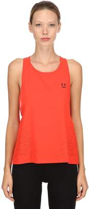 Under Armour Perpetual Woven Performance Tank Top