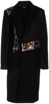 DKNY Coats $890 thestylecure.com