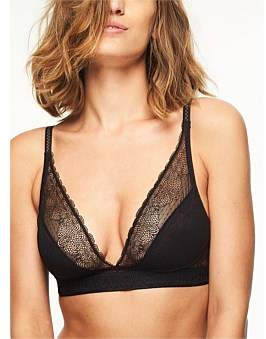Chantelle Le Marais Wireless Bra