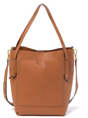 Foley + Corinna Slumber Nights Faux Leather Tote Bag