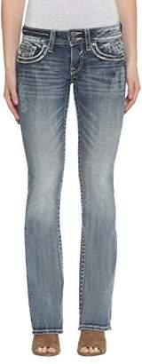 Vigoss Women's Dallas Bootcut Jean