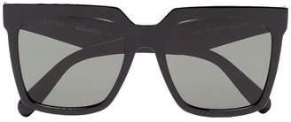 Celine Wayfarer-Style Sunglasses
