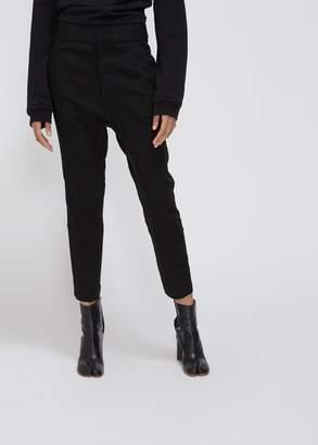 Haider Ackermann O-Leg Trousers