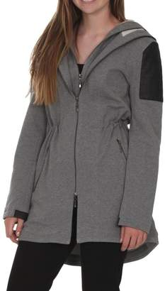 Katherine Barclay Double Zip Jacket