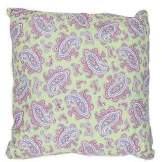Ralph Lauren Paisley Throw Pillow