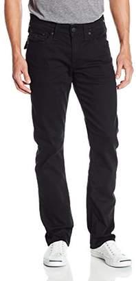 True Religion Men's Ricky Relaxed-Fit Flap Pocket Jean In