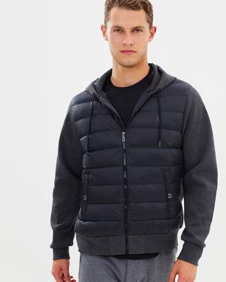 Polo Ralph Lauren Padded Front Jacket