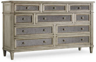 Hooker Furniture Melinda Dresser