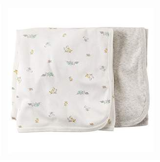 Carter's 2-pk. Swaddle Blankets by