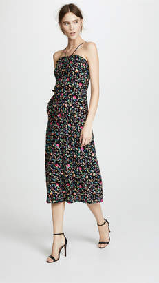 DAY Birger et Mikkelsen Intropia Multi Midi Dress