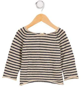 Oeuf Girls' Alpaca Sweater w/ Tags