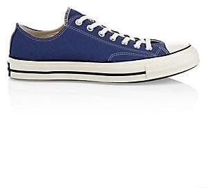 Converse Men's Chuck 70 Low-Top Vintage Sneakers